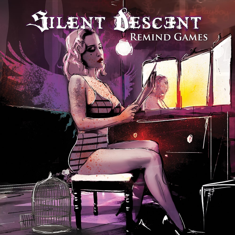 Remind Games by Silent Descent